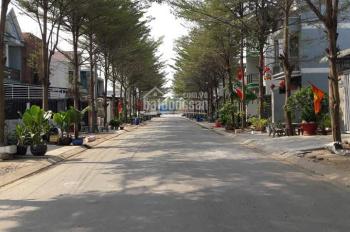 Đất 5x22.5m, khu dân cư U&I đường Bình Chuẩn 62