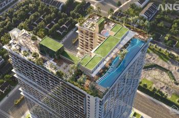 Chỉ từ 2 tỷ/căn hộ khách sạn 5 sao - dự án The sóng Vũng Tàu - thanh toán 30% trong 28 tháng