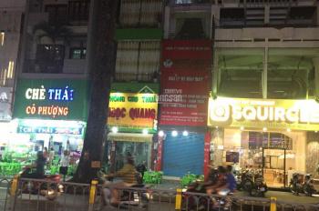 Sở hữu ngay nhà MT Nguyễn Tri Phương - cung đường KD, ẩm thực sầm uất nhất Quận 10