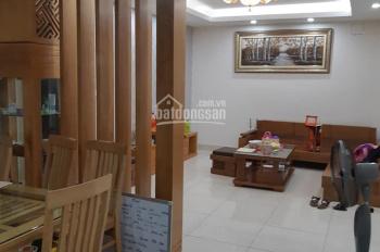 Nhà đẹp 3 phòng ngủ, 120m2 tầng 12 tòa C37 Bắc Hà Tower, số 17 Tố Hữu. LH 0389 261 972