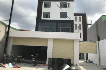 Cho thuê nhà mặt tiền 10m, Đỗ Xuân Hợp, Phước Long A, Q9. DT 680m2