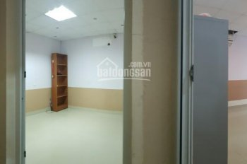 Văn phòng dịch vụ phù hợp dưới 5 người ngồi - setup đầy đủ - Tam Trinh - Hoàng Mai