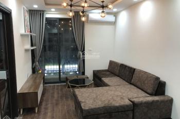 Cần cho thuê gấp căn 2PN, DT 76m2 tòa CT2B Nam Cường, full nội thất, gía 8 triệu/th. LH: 0979062668