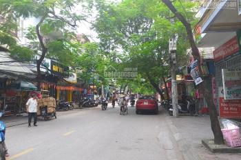Bán nhà mặt phố Đình Đông, Lê Chân, Hải Phòng, DTMB: 67.7m2. Giá 6 tỷ