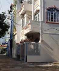 Bán nhà trệt + lửng + 2 lầu + ST đường Hoàng Hoa Thám, Phường 6, giá 8.3 tỷ TL