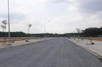 Cần bán đất nền 100m2, SHR sang tên liền, ngay KDC Hương Lộ 5, Bình Tân. 0918590820 Nhi