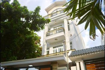 Nhà sân vườn Trương Cộng Định, p14, Tân Bình, (6m x 18m), giá chỉ 14 tỷ