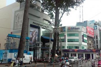 Cho thuê mặt bằng kinh doanh Lê Văn Sỹ, quận 3, DT 50m2, giá 25 triệu/tháng