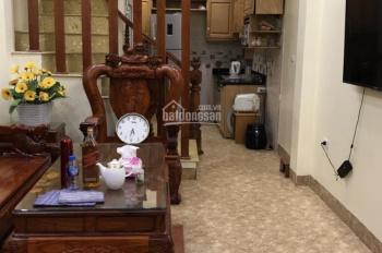Cho thuê nhà riêng ở gần công viên Thống Nhất - Hai Bà Trưng
