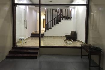Chính chủ cho thuê nhà riêng 4 tầng tại Văn Phú làm văn phòng hooặc ở - Giá 15 tr/T - LH 0985511456