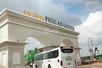 Phúc An Garden - đất nền sổ đỏ hot nhất Bàu Bàng, 10 suất nội bộ giá F0 từ CĐT. LH: 0908 732 698