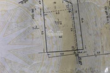 Bán nhanh nhà góc 2MT 3 Tháng 2, Phường 6, Quận 11, HCM. Giá 40.5 tỷ
