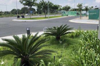 Đất nền giá tốt ngay tại TT TP Bà Rịa, đất sổ đỏ sẵn thổ cư 100%, 100m2 giá 960tr. Gọi 0908539292