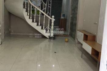 Cho thuê nhà HXT 6m Đ Phan Huy Ích gần ngã ba Phan Huy Ích và Huỳnh Văn Nghệ giáp Tân Bình, P12