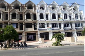 Bán nhà đẹp mặt tiền chợ dự án Phú Hồng Thịnh 10, 66.6m2