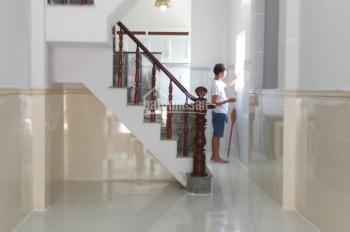 Bán nhà Thới An 22, Q12, 1 trệt 1 lầu, 44m2, SHR, đường 4m, giá 2,1 tỷ, LH: 0902861147