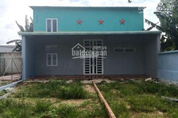 Nhà đất chính chủ, SHR Tân Thạnh Tây - Củ Chi. Nhà 60m2, đất 220m2, hình ảnh thực tế, giá thực tế