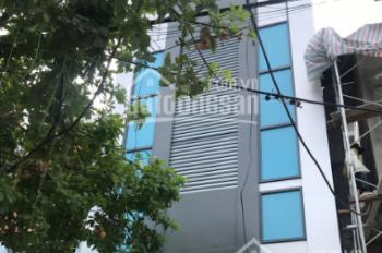 Cho thuê nhà lớn, nguyên căn 4 tầng đường Nguyễn Hữu Thọ