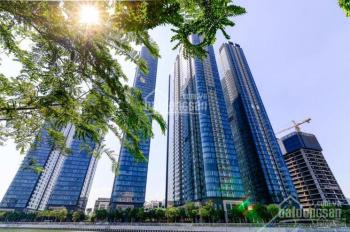 Cho thuê căn hộ Officetel Vinhomes 2PN+2WC full nội thất, DT 71.9m2, giá 30tr/th. LH 090 1234 349