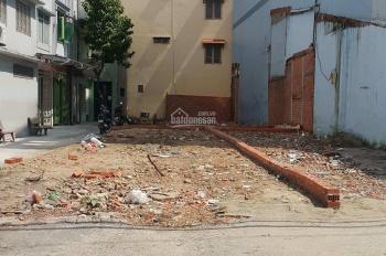 Ngân hàng MB thanh lý đất nền hẻm 1050 đường Quang Trung, Q. Gò Vấp, giá chỉ 2.3tỷ/nền, 0901537025