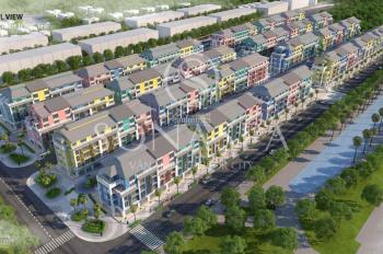 Ra mắt dự án tiêu biểu Sonasea Vân Đồn Harbor City Hạ Long, LH: 0987960828