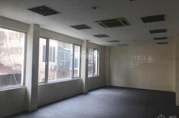 Cho thuê văn phòng 80m2 - 100m2 - 150m2 Bùi Thị Xuân, Triệu Việt Vương, giá 250 nghìn/m2/th