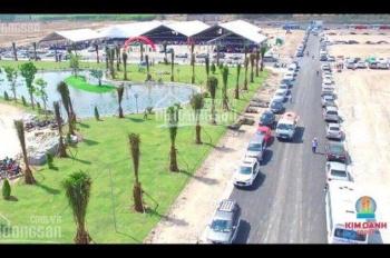 Bán đất mặt tiền đường 25C đi sân bay Long Thành, thổ cư, sổ đỏ 100%, TT huyện Nhơn Trạch