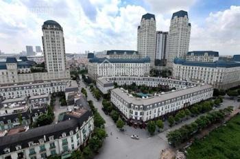 Cho thuê văn phòng tòa HH4 Sông Đà, 300m2, Sẵn nội thất, view đẹp. ĐT 0989942772