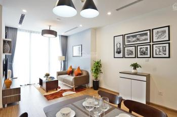 Cho thuê Vinhomes Sky Lake căn hộ 2214 tòa S2 - 3 phòng ngủ