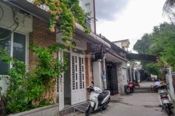 Chính chủ bán nhà riêng sau chợ Hiệp Bình, phường Hiệp Bình Chánh, Thủ Đức, gần Giga Mall