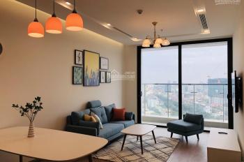 Chính chủ cho thuê căn hộ tòa N01T5 khu Ngoại Giao Đoàn 03PN, full nội thất cao cấp, view hồ