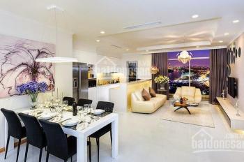 Cần tiền bán gấp căn hộ Riverside, Phú Mỹ Hưng, DT 150m2, 4PN, 3WC, giá 7.2 tỷ, LH 0919243799