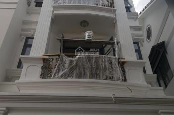 Bán nhà đường số 22, P. Linh Đông, Q. Thủ Đức, nhà 1 trệt 2 lầu, sổ hồng hoàn công