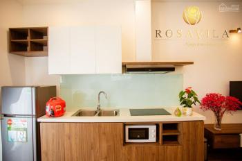 Cho thuê căn hộ dịch vụ tại Thái Nguyên, bao gồm dịch vụ của khách sạn 6*. Giá 10 triệu/tháng