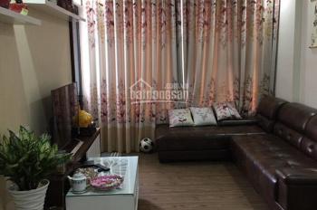 Bán căn hộ 80.5m2 chung cư Nam Cường Cổ Nhuế đầy đủ nội thất vào ở ngay, giá 28.5 tr/m2