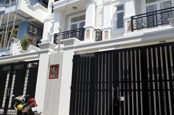 Giảm giá mùa dịch bán nhanh căn nhà ngay chợ Bình Triệu, Quốc lộ 13 - 78m2 1T 2L, sân ô tô rộng rãi