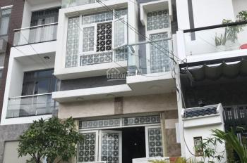 Nhà KDC Hưng Phú, 1T 2L ST, xe hơi để trong nhà, sổ hồng 2018, chính chủ