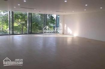 Cho thuê nhà mặt phố Trần Duy Hưng giá 16 triệu/tháng, diện tích 90m2. LH 0987.24.1881