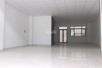 Mặt tiền Tân Sơn Nhì, 5,5x22m, 1 trệt 5 lầu, 12 phòng 10 WC thang máy