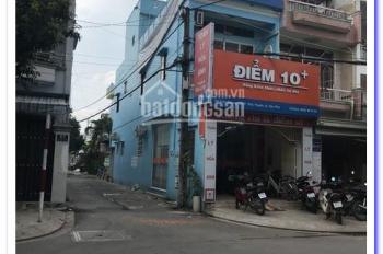 Bán nhà góc 2 MT kinh doanh đường Trần Quang Cơ - DT: 4x19m - đúc 2,5 tấm - giá 8,2 tỷ
