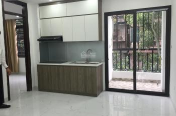Chủ đầu tư trực tiếp bán chung cư Kim Mã - Ba Đình, 700 triệu/căn, (full đồ) ở ngay
