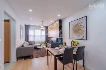Bán căn hộ 3 phòng ngủ 1001, 1501 căn số 01 chung cư Areca Garden, TP Bắc Giang. LH 0989681508