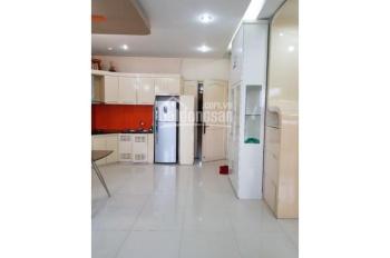Cho thuê căn hộ chung cư Khánh Hội 2 Q4. 100m2, 3PN, đầy đủ nội thất, giá 16tr/th, LH 0932204185