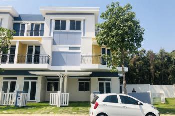 Cho thuê villa phố 2 mặt tiền DT 220m2
