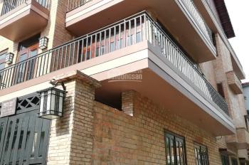 Bán nhà 2 mặt tiền Y1 đường Hồng Lĩnh, phường 15, quận 10