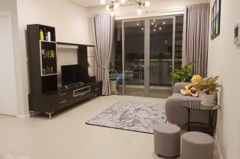 Cho thuê phòng Luxury, full nội thất, 3PN, 2WC, tầng 25, Đảo Kim Cương, 95m2