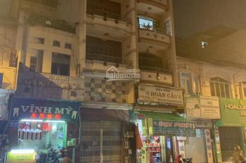 Cho thuê gấp MTKD đường Thăng Long, DT 5.5x24m 3 lầu, giá thuê chỉ 40 triệu