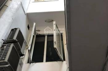 Cho thuê nhà nguyên căn phố Cổ Tân, DT 35m2 x 4 tầng + tum, MT 3m, giá 20tr/th, LH:0988402342