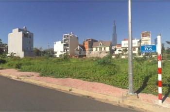 Đất nền đường lớn siêu đẹp đường Số 12 Trần Não, P. Bình An, Q2 ĐH Giao Thông Vận Tải. 0938308683
