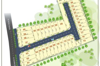 Dự án Tân Kiên Residence mặt tiền đường Dương Đình Cúc, còn 5 lô cuối cùng giá tốt